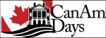 Can Am Days logo