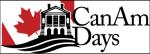 Can Am Days logo