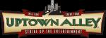 uptown alley logo