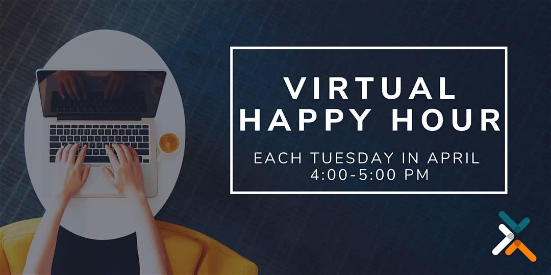 LIA Virtual Happy Hour