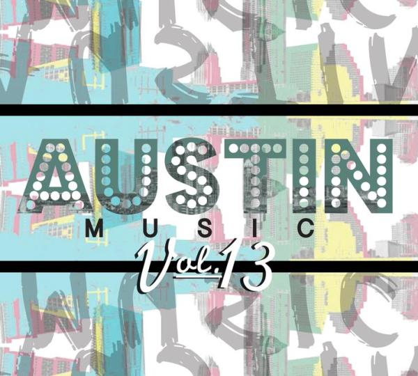 Austin Music Volume 13