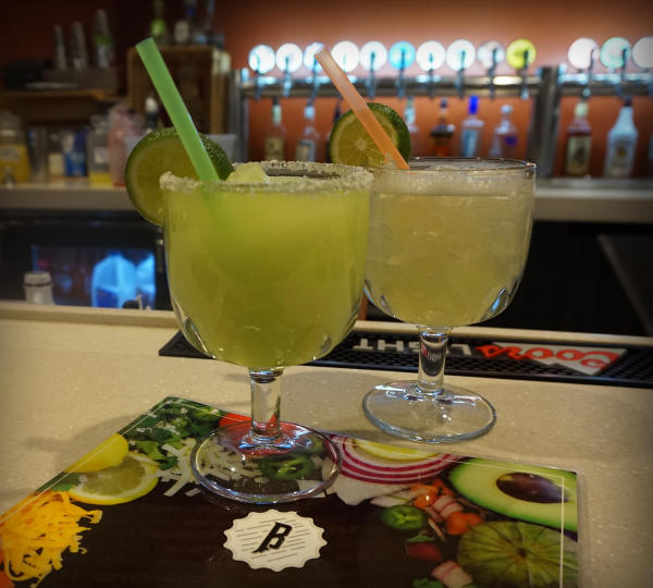 Bandidos Margarita in Fort Wayne, Indiana
