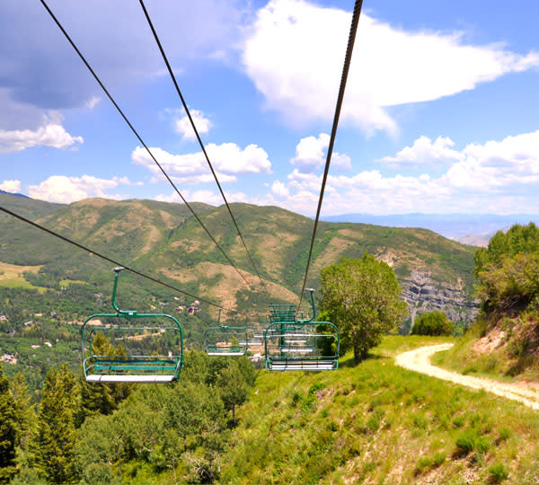 Highlights of Utah Valley Itinerary - Sundance Mountain Resort