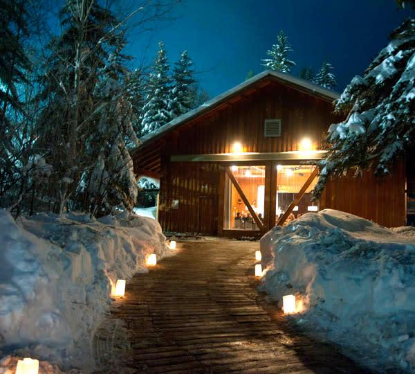 Sundance Mountain Resort Venue
