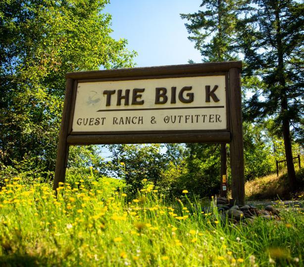 Big K Ranch