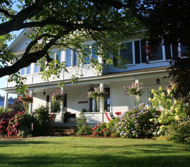 CH Bailey House - House 2013