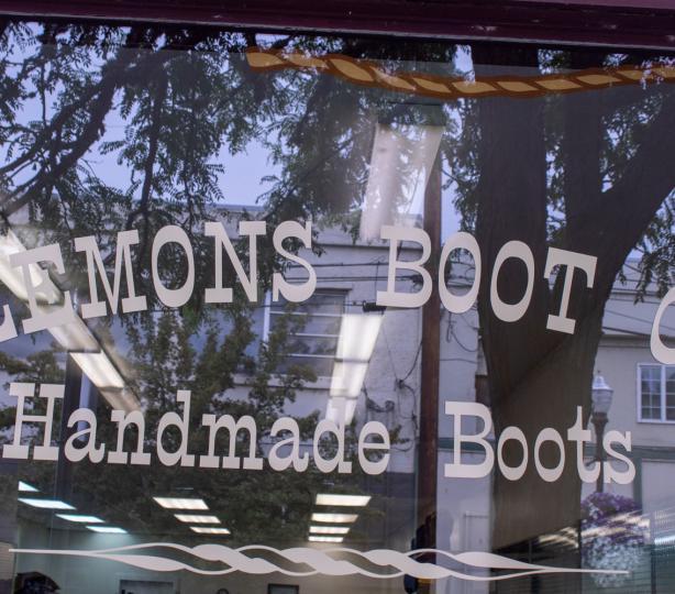 Clemons Boot Co