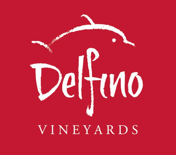 Delfino Vineyards Logo