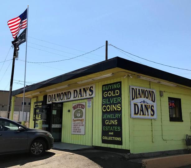 Diamond Dan's