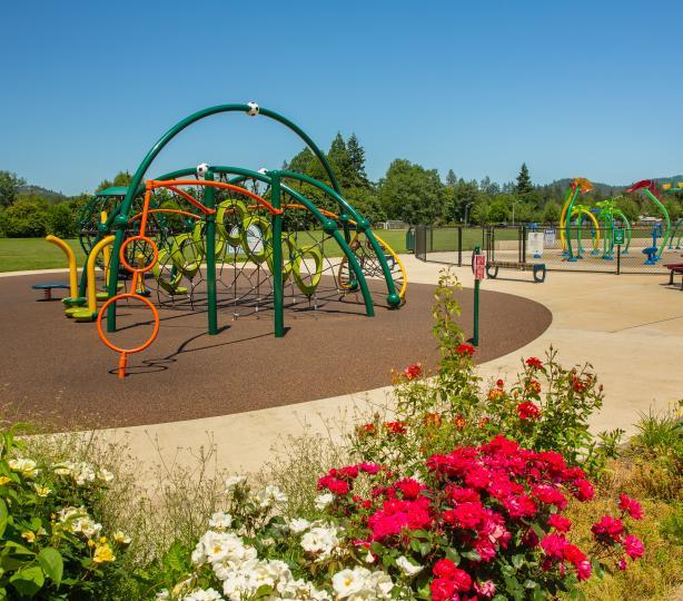 Fir Grove Park