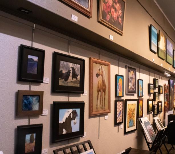 Gallery Northwest