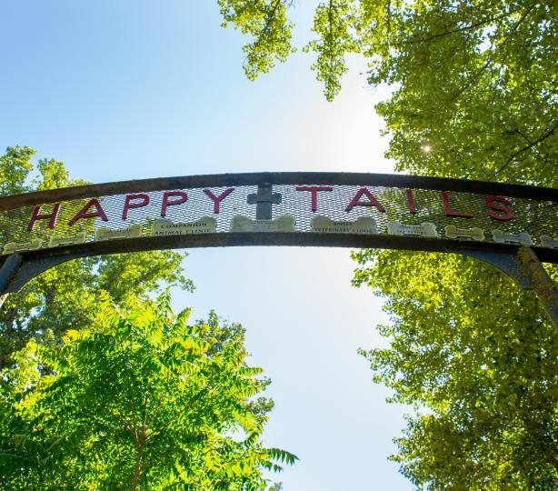 Happy Tails Dog Park