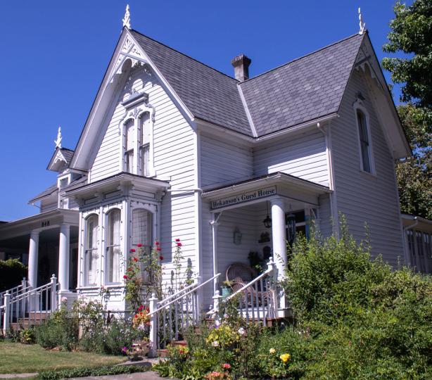Hokanson's Guest House