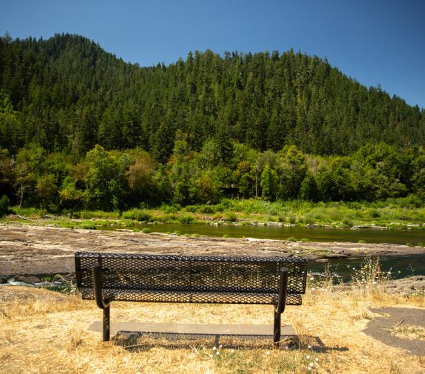 Hutchinson State Park