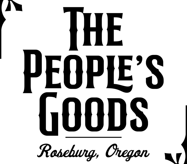 The People's Goods