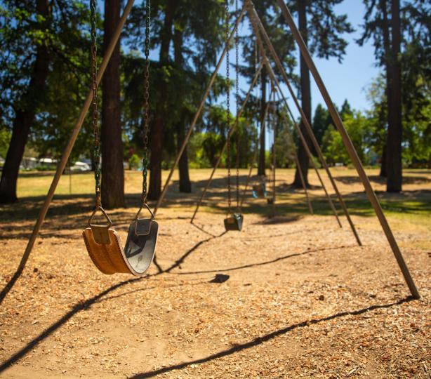 Laurelwood Park