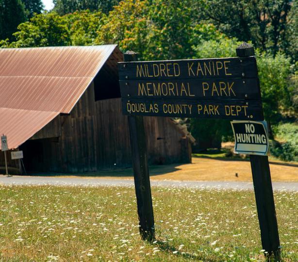 Mildred Kanipe Park