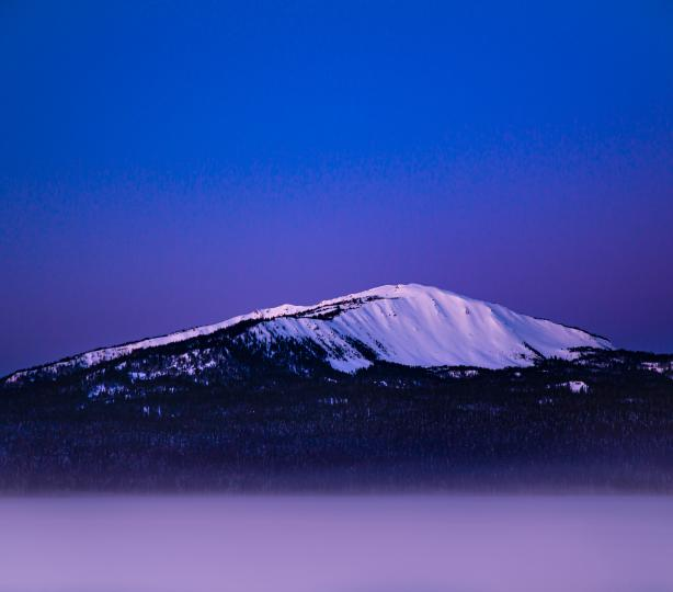 Mt Bailey