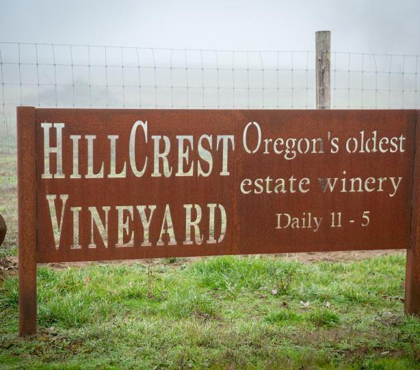 HillCrest Vineyard