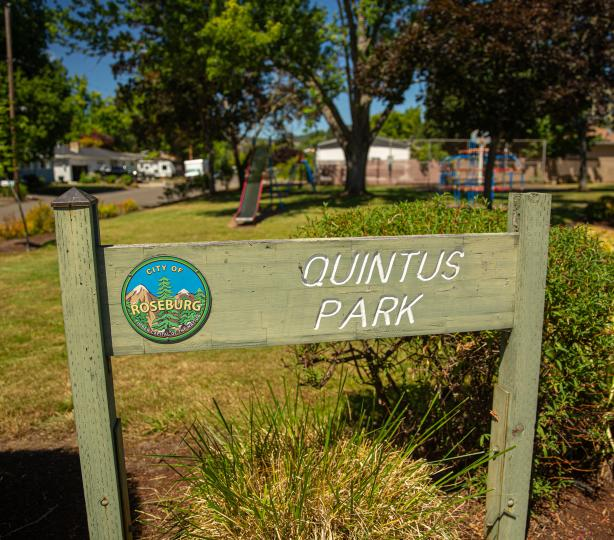 Quintus Park