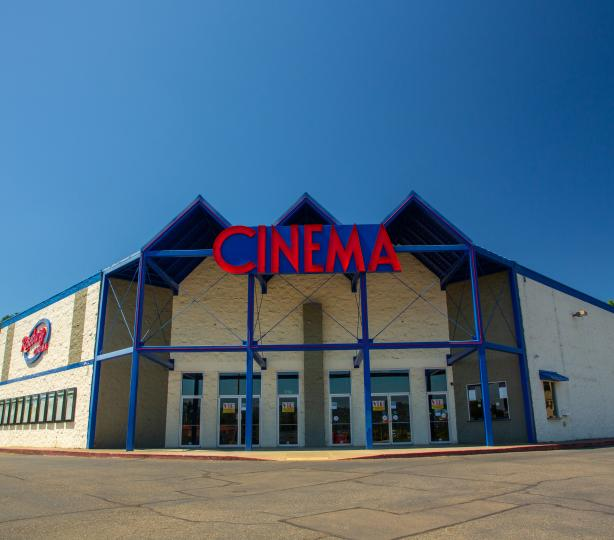 Roseburg Cinema
