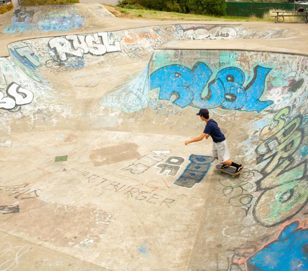 Roseburg Skate Park