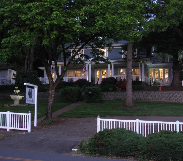 Terraluna Inn - A full service bed & breakfast.