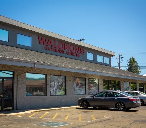 Waldron's