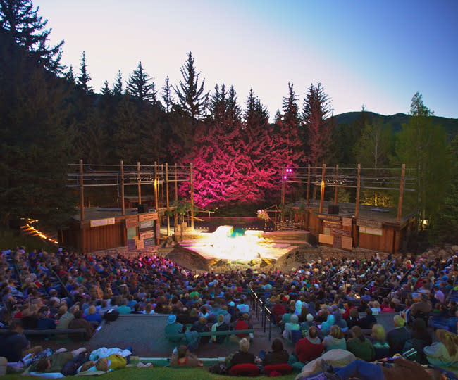 Sundance Summer Theater