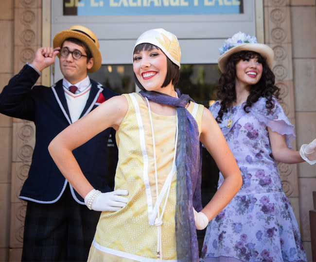 Thoroughly Modern Millie - Hale Center Theater Orem