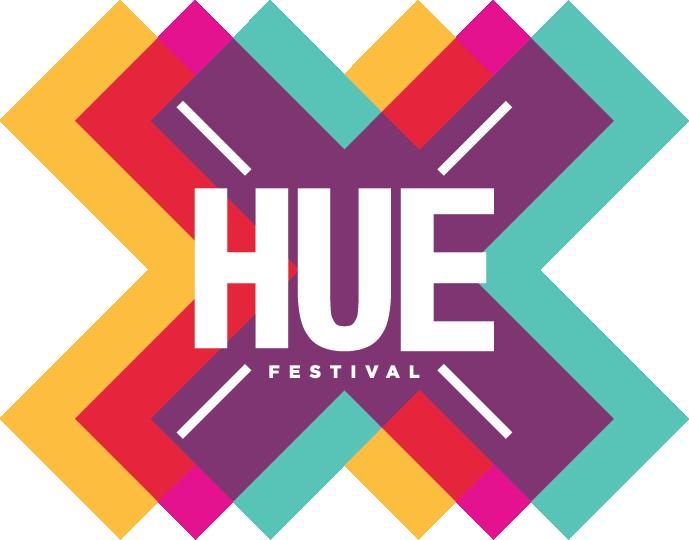 HUE Festival Logo