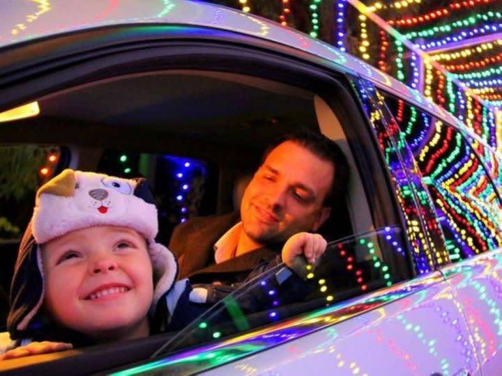 Carnival of Lights