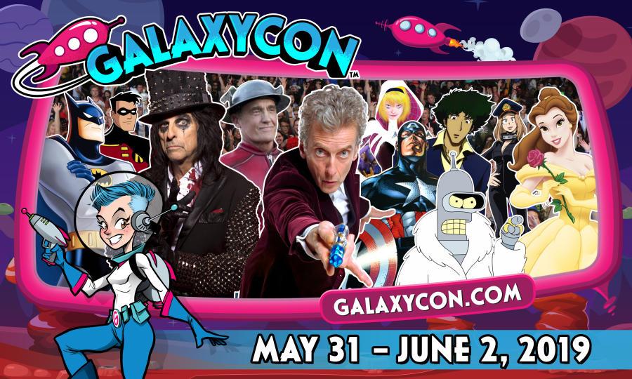 GalaxyCon Richmond