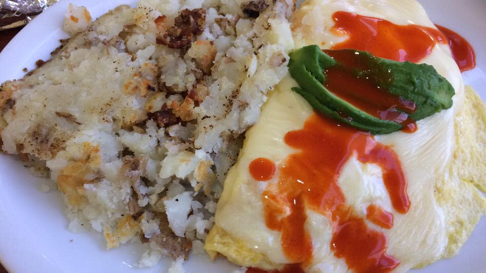 Sunny's Breakfast & Lunch