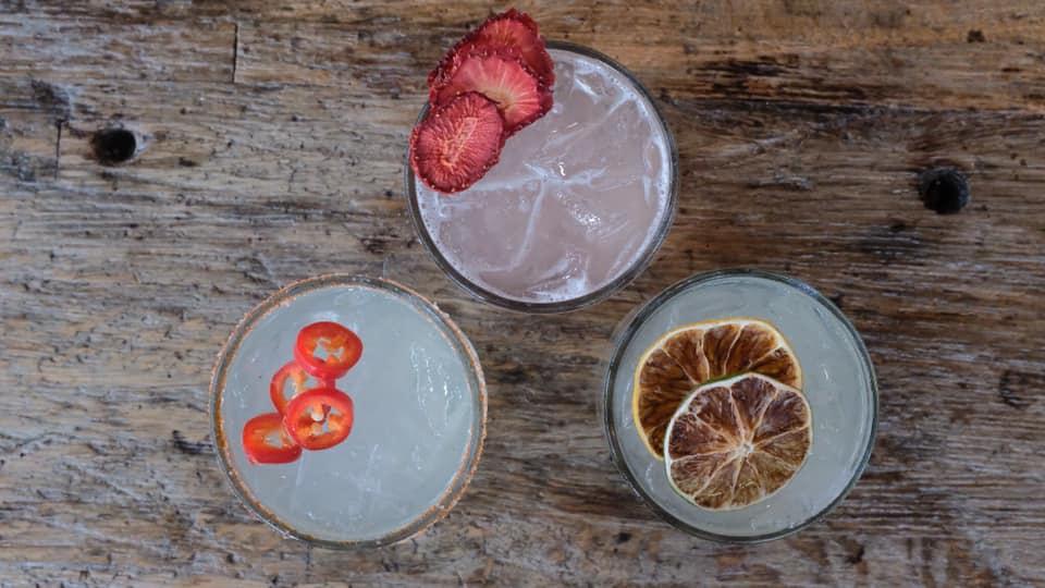 POUR Cocktail