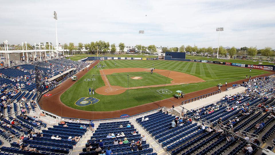 Maryvale Ballpark