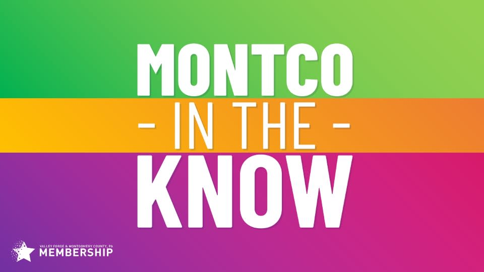Montco in the Know