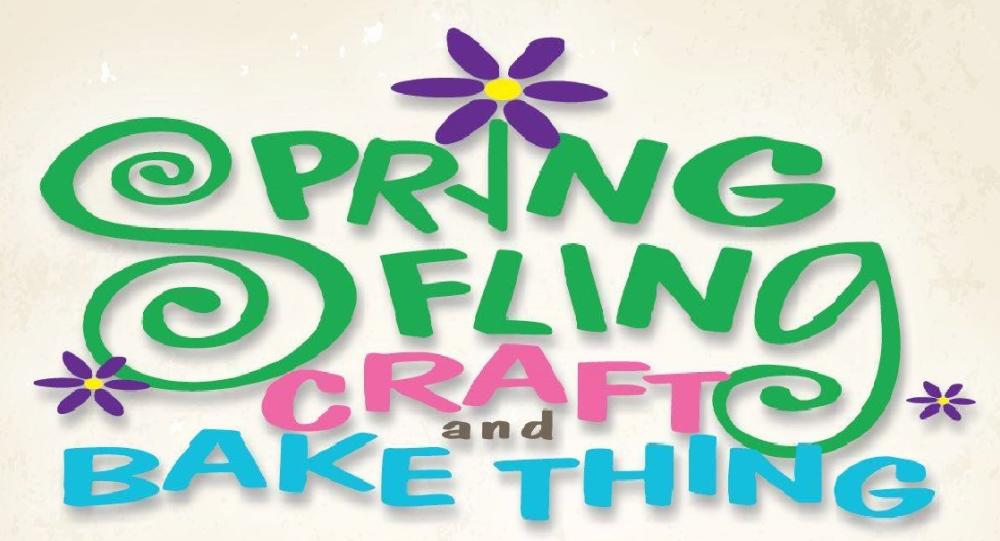 Spring Fling Craft & Bake Thing_Morris MultiPlex Inc