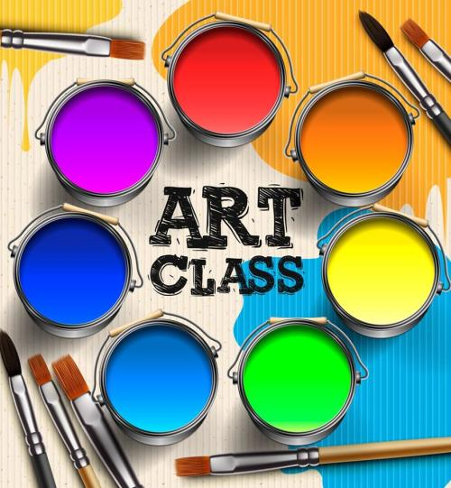 Online Art Classes SAMA