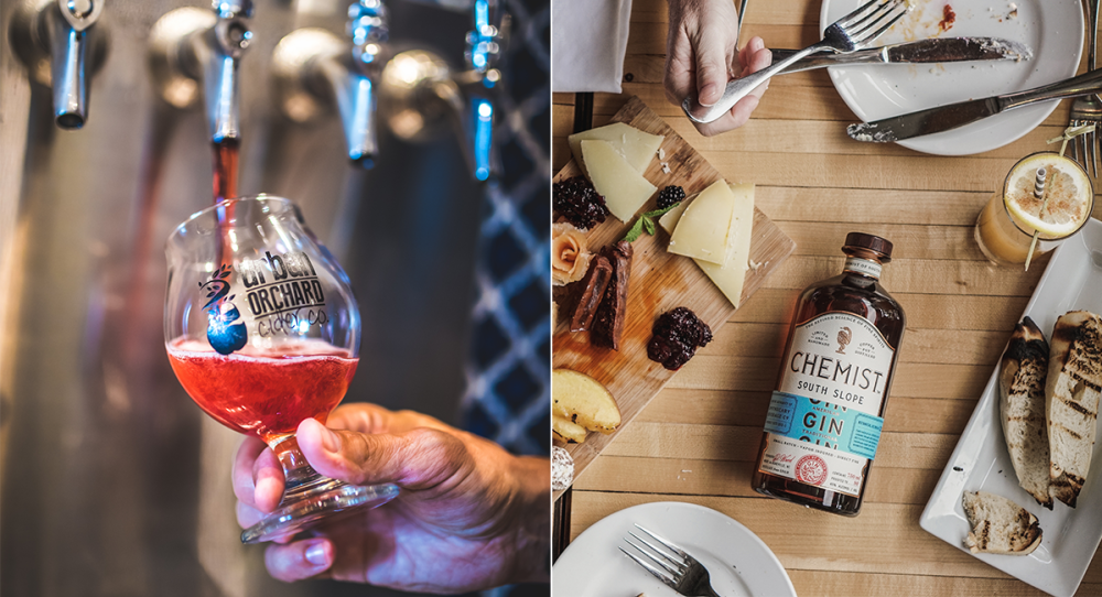 What's New in Asheville 2019 | Beverage Culture