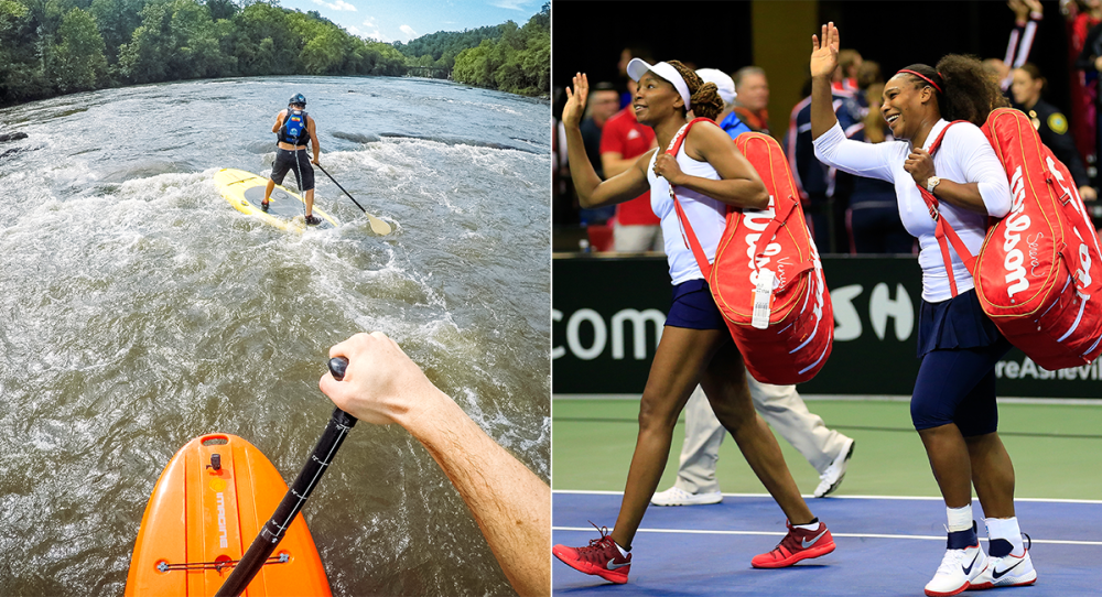 What's New in Asheville 2019 | Outdoor & Sports News