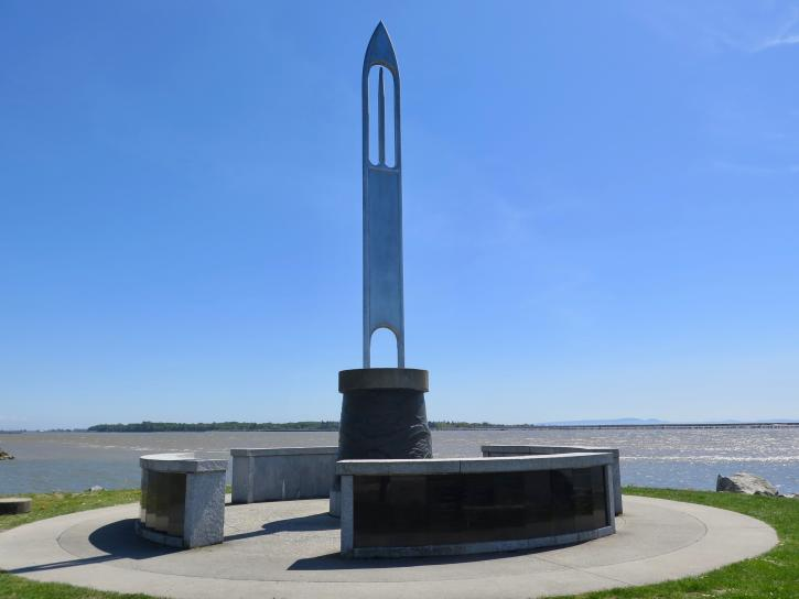 Steveston Fisherman's Memorial