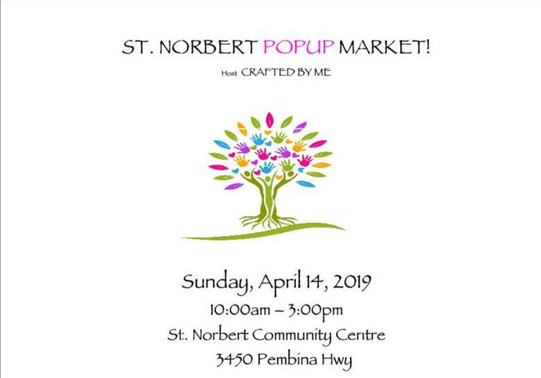 St. Norbert Pop-up Market