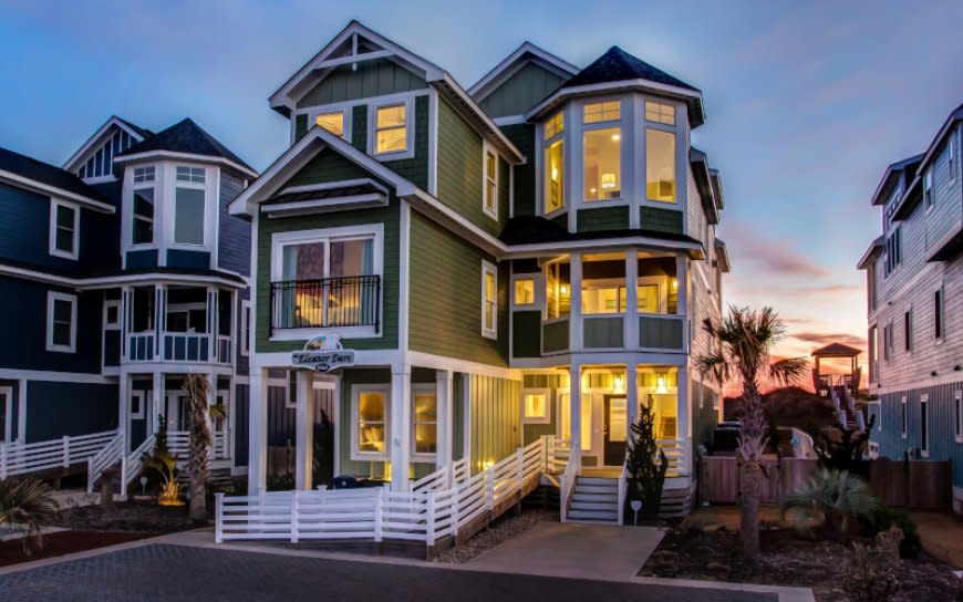 Carolina Design Realty OBX Vacation Home