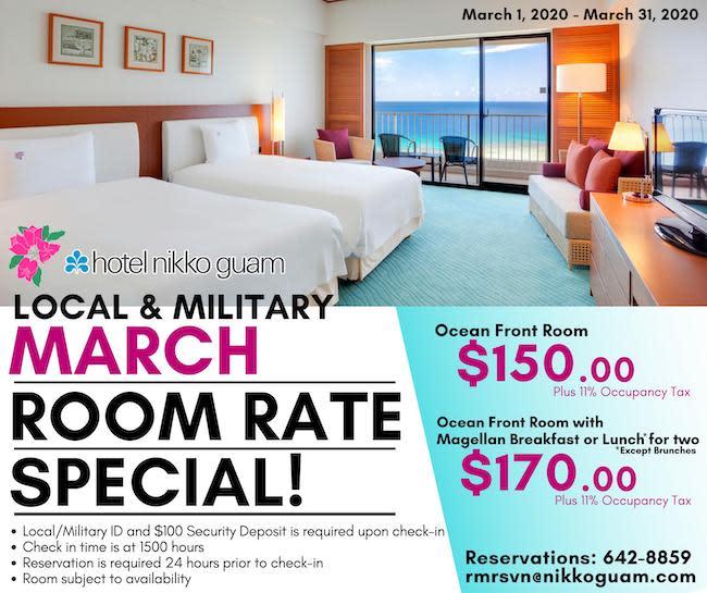 HotelNikko-Special-Room-Promo-10Mar2020