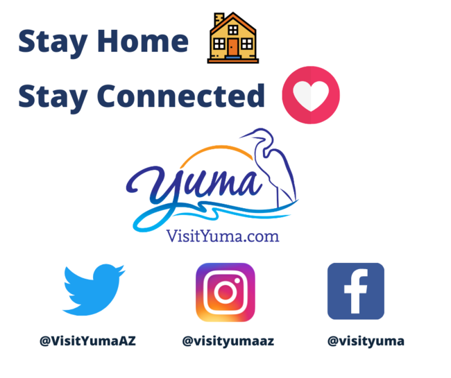 Stay home_stay connected -1