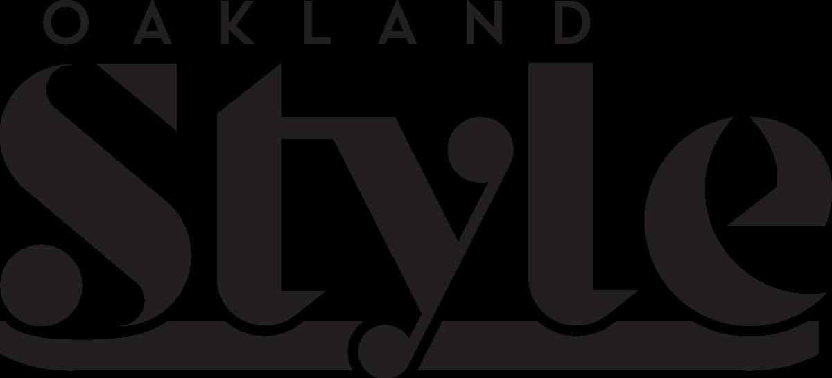 Oakland Style logo