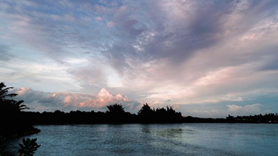 Copy of 分享关岛每一刻:关岛是如何形成的?