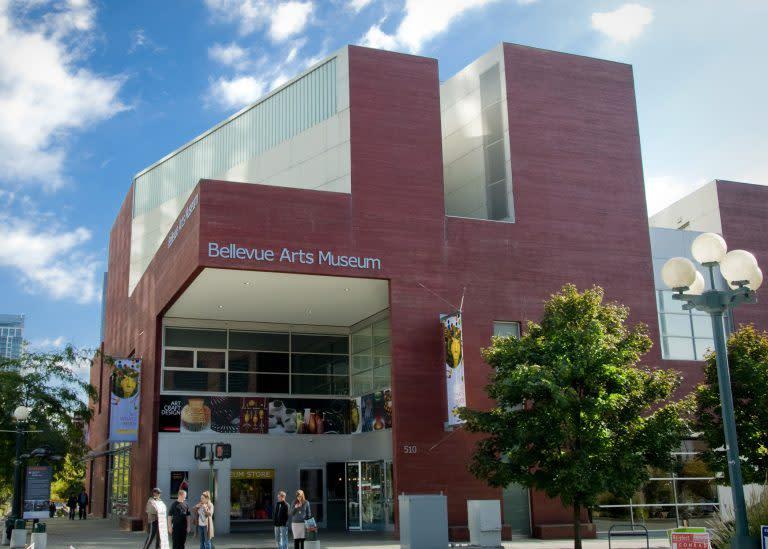 Arts Museum