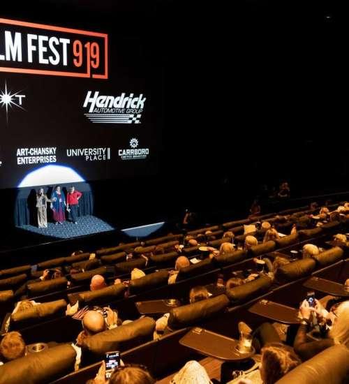 Film Fest 919